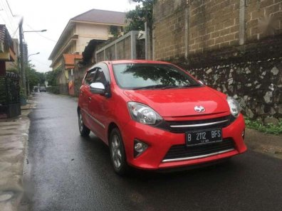 Jual Toyota Agya G 2015-1