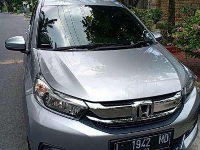Jual Honda Mobilio E kualitas bagus-1
