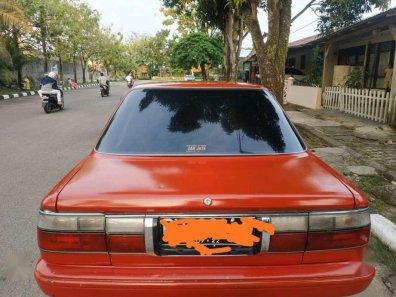 Butuh dana ingin jual Toyota Corolla Twincam 1990-1