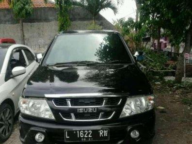 Isuzu Panther LV 2008 MPV dijual-1