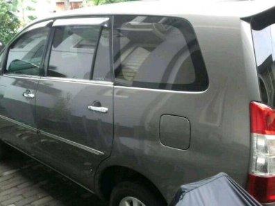 Jual Toyota Kijang Innova 2009 termurah-1