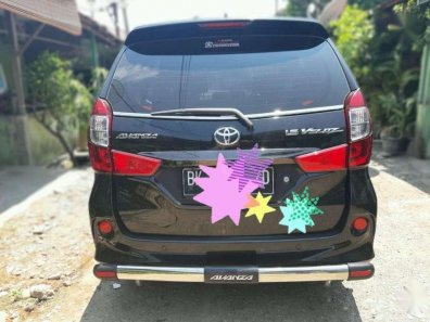 Jual Toyota Avanza Veloz kualitas bagus-1