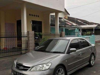 Jual Honda Civic 2004 termurah-1