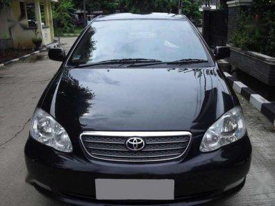 Jual Toyota Corolla Altis G 2005-1