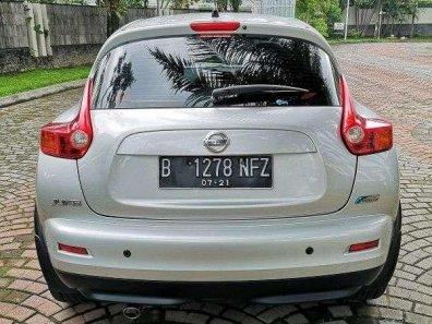 Jual Nissan Juke 2011, harga murah-1