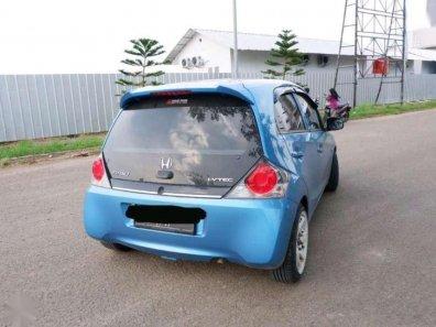 Butuh dana ingin jual Honda Brio E 2003-1