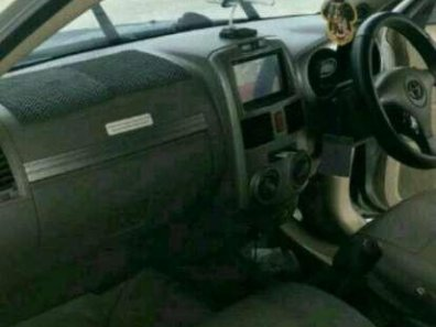 Jual Toyota Rush S kualitas bagus-1