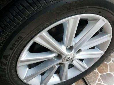 Jual Toyota Camry 2014, harga murah-1