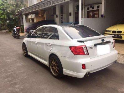 Jual Subaru Impreza 2010, harga murah-1