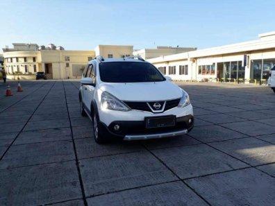 Butuh dana ingin jual Nissan Livina X-Gear 2015-1