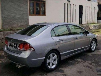 Jual Honda Civic 2007, harga murah-1