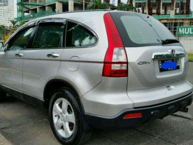 Jual Honda CR-V 2.0 2008-1