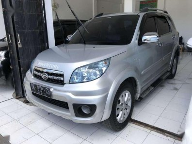 Jual Daihatsu Terios 2012 termurah-1