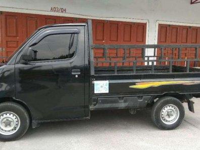 Butuh dana ingin jual Daihatsu Gran Max Pick Up 1.3 2014-1