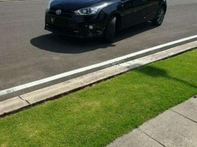 Toyota Yaris G 2014 Hatchback dijual-1