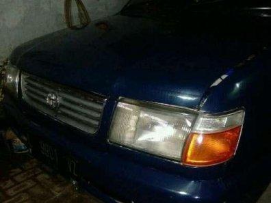 Butuh dana ingin jual Toyota Kijang Pick Up  1997-1