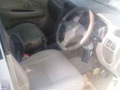 Jual Daihatsu Xenia 2011 termurah-1