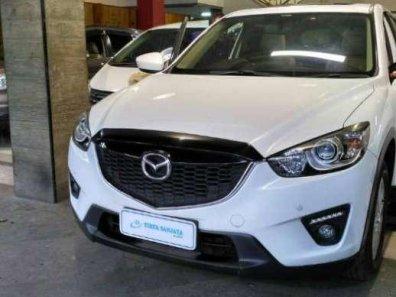 Jual Mazda CX-5 2013 termurah-1