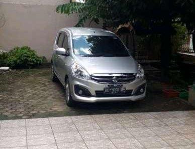 Butuh dana ingin jual Suzuki Ertiga GL 2018-1