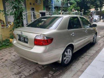Toyota Vios G 2004 Sedan dijual-1