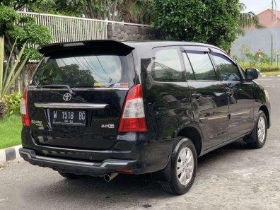 Jual Toyota Kijang Innova G kualitas bagus-1