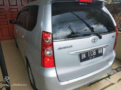 Jual Toyota Avanza 2010 termurah-1