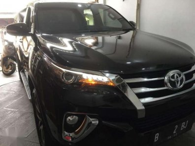 Butuh dana ingin jual Toyota Fortuner VRZ 2017-1