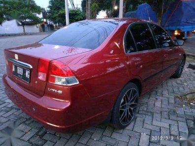Jual Honda Civic VTi-S 2001-1