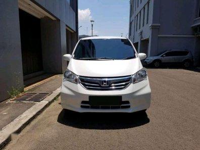 Honda Freed PSD 2012 MPV dijual-1