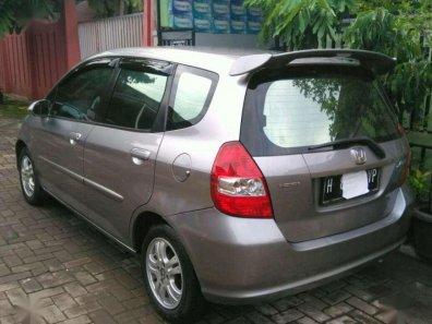 Butuh dana ingin jual Honda Jazz i-DSI 2006-1