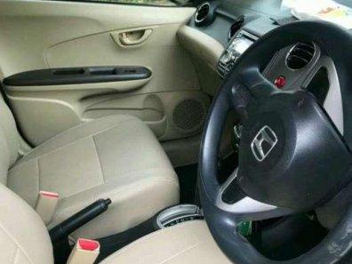Jual Honda Brio E kualitas bagus-1