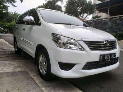 Jual Toyota Kijang Innova E 2.0  kualitas bagus-1