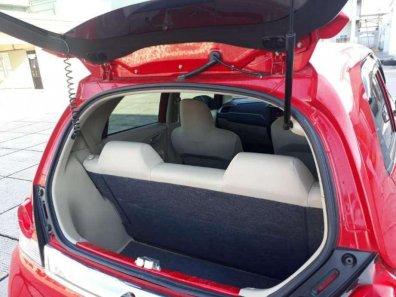 Honda Brio E 2017 Hatchback dijual-1