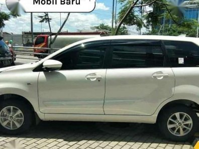 Toyota Avanza S 2019 MPV dijual-1