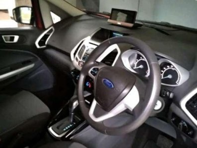 Ford EcoSport Trend 2014 SUV dijual-1