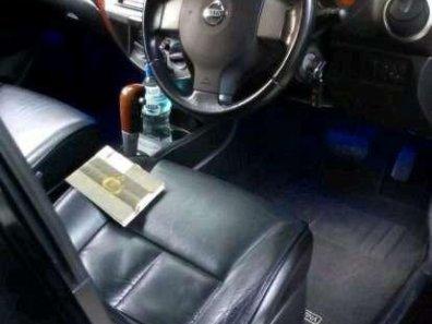Butuh dana ingin jual Nissan Grand Livina Ultimate 2012-1