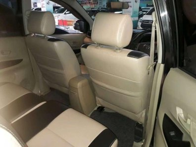 Jual Toyota Avanza 2014, harga murah-1