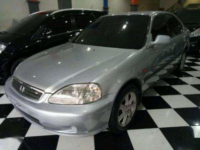 Jual Honda Civic 2000 kualitas bagus-1