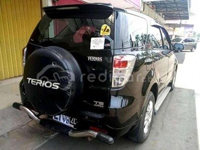 Jual Daihatsu Terios 2014, harga murah-1