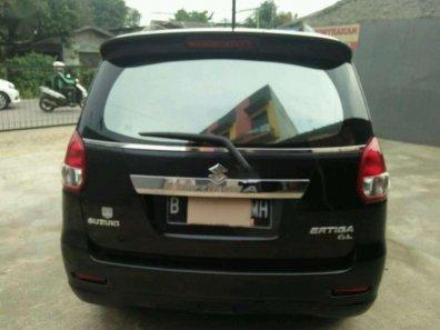 Jual Suzuki Ertiga 2012 kualitas bagus-1