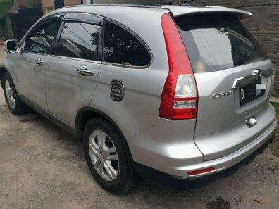 Jual Honda CR-V 2011, harga murah-1