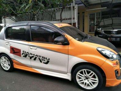 Butuh dana ingin jual Daihatsu Sirion  2013-1