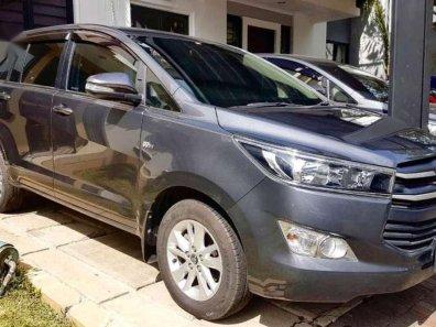 Toyota Kijang Innova 2.0 G 2016 MPV dijual-1