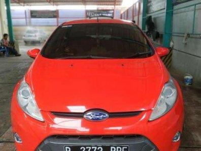 Jual Ford Fiesta 2013, harga murah-1