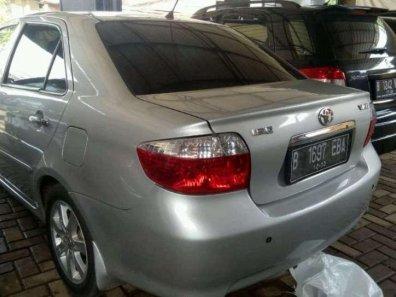 Jual Toyota Vios 2003 termurah-1