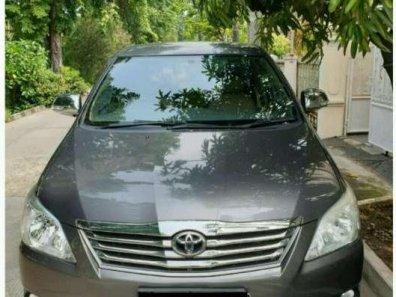 Jual Toyota Kijang Innova 2012 termurah-1