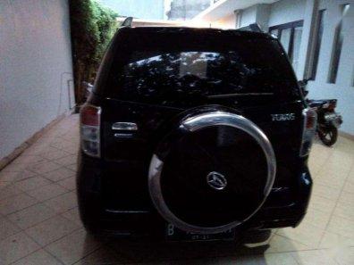 Jual Daihatsu Terios TX ADVENTURE 2011-1
