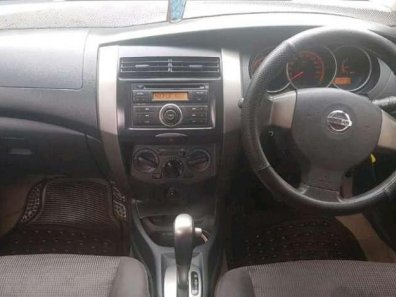 Jual Nissan Livina 2008 kualitas bagus-1