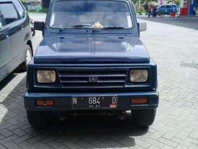 Jual Suzuki Katana 1992, harga murah-1