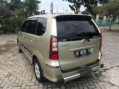Jual Toyota Avanza 2005 termurah-1